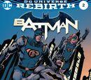 Batman Vol 3 2