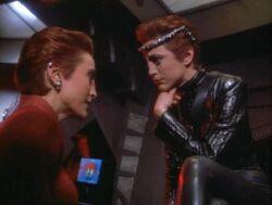 Star Trek - Deep Space Nine 2x23 001