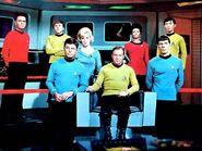 Star Trek TOS 001