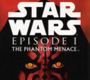 Star Wars Episode I: The Phantom Menace (novelization)