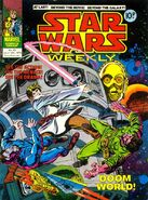 Star Wars Weekly 23