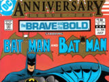 Brave and the Bold 200