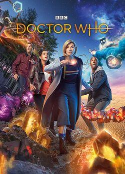 Doctor Who (2005) - Season 11