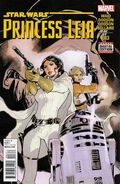 Star Wars - Princess Leia 3