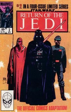Star Wars - Return of the Jedi 2