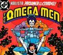 Omega Men 3