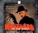 A Nightmare on Elm Street: Suffer the Children