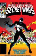Marvel Super Heroes Secret Wars 8