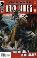 Star Wars - Dark Times Vol 1 3