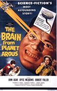 The Brain from Planet Arous 001