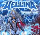 Hellina: Seduction Vol 1