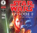 Star Wars Episode I: The Phantom Menace 1