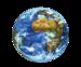 Earth thumb