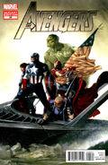 Avengers Vol 4 25A