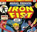 Marvel Premiere 15