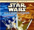 Star Wars: Clone Wars (TV series)