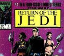 Star Wars: Return of the Jedi Vol 1