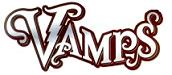 Vamps logo
