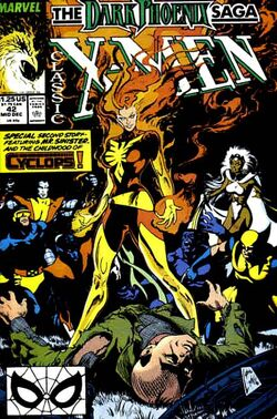 Classic X-Men 42