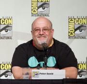 Peter David 002