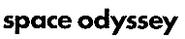 Space Odyssey logo