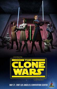 Star Wars - The Clone Wars (TV series)