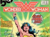 Wonder Woman 329