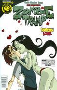 Zombie Tramp Vol 3 8B