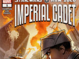 Star Wars: Han Solo: Imperial Cadet 1
