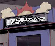 Last Resort Casino