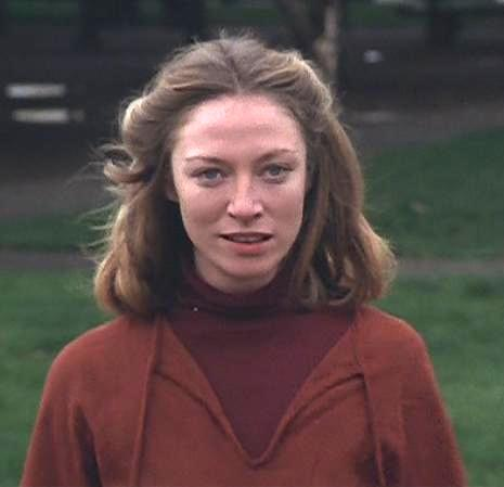Veronica Cartwright lost in space