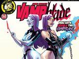 Vampblade Vol 3 1