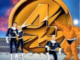 Fantastic Four (1994 TV series)