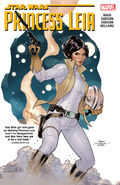 Star Wars - Princess Leia (TPB)