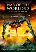 War of the Worlds 2 - The Next Wave (2008)