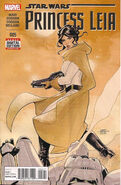 Star Wars - Princess Leia 5