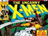 Uncanny X-Men 140