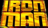 Ultimate Iron Man logo