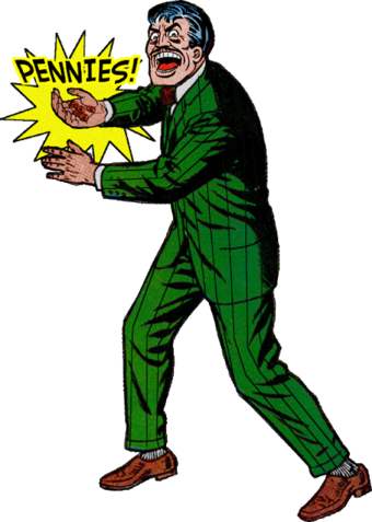 Joseph Coyne | Headhunter's Holosuite Wiki | Fandom