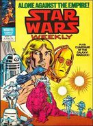 Star Wars Weekly 76