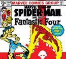 Marvel Team-Up 100