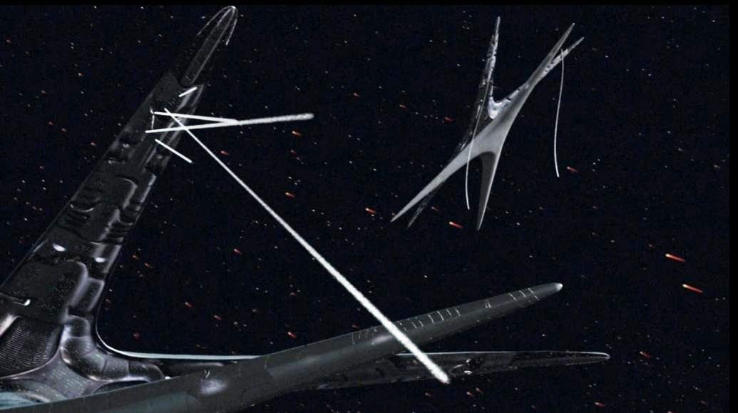 battlestar galactica 1978 1x01