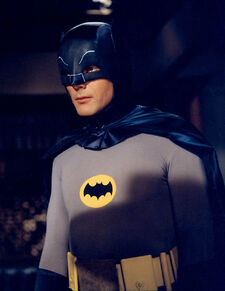 Bruce Wayne - Batman 66
