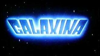 Galaxina 1980 TV trailer