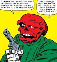 Red Skull - TOS66