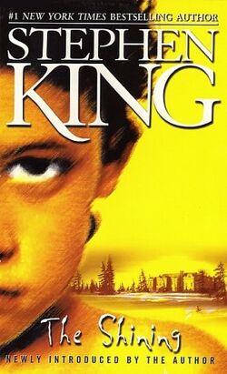 Shining (novel)