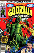 Godzilla, King of the Monsters 1