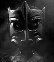 Mask of Satan 002