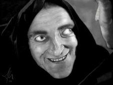 Igor - Young Frankenstein