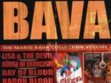 Mario Bava Collection, Volume 2